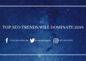 TOP SEO TRENDS WILL DOMINATE 2018 2