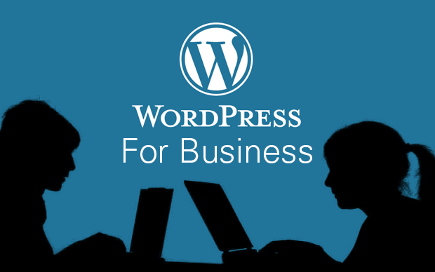 wp for business