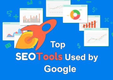 seo tools by google