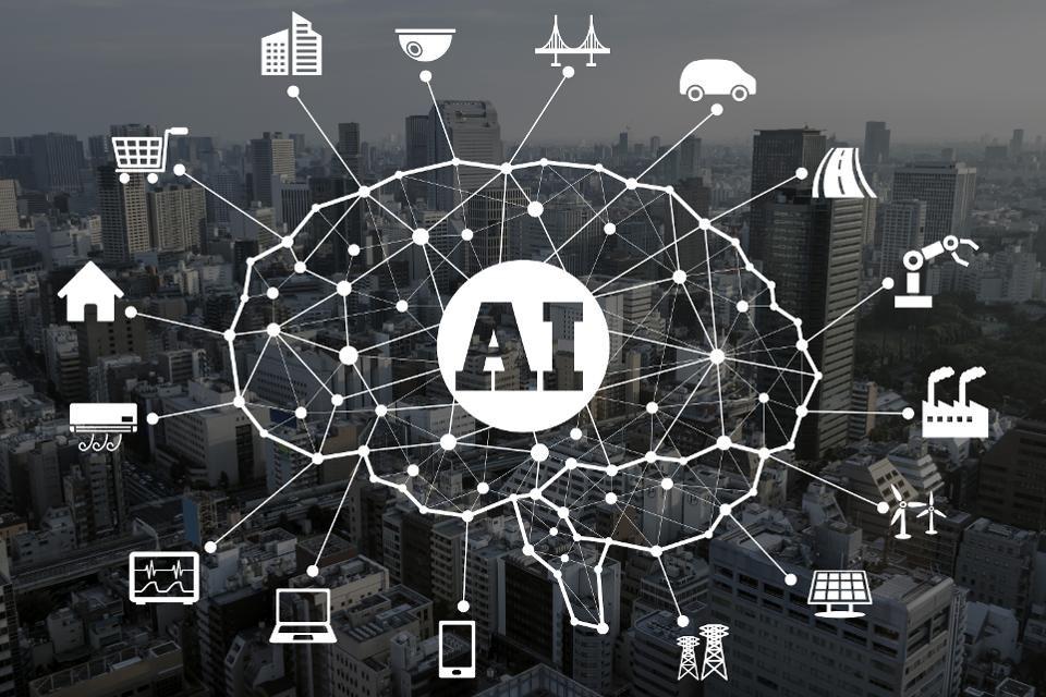 Digital Artificial Intelligent: New member of trillion-dollar club