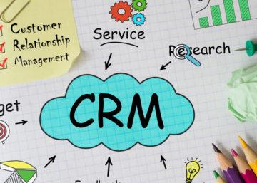 Customer-relationship On Social Media CRM