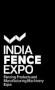 Fence expo logo