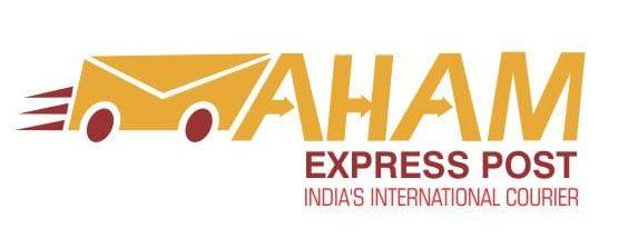 aham express logo