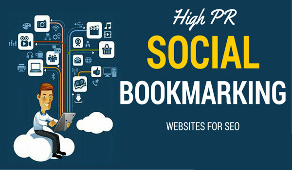 Top Social Bookmarking Websites List 2019