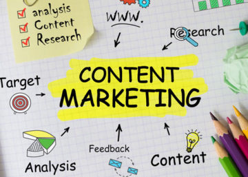 How to Attract Your Customers Through Content Marketing